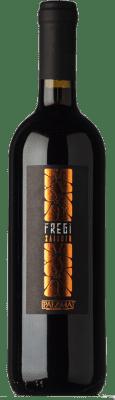 7,95 € Free Shipping   Red wine Palamà Fregi Barocchi Rosso I.G.T. Salento Campania Italy Negroamaro Bottle 75 cl