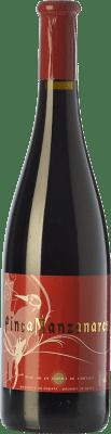 5,95 € Envoi gratuit   Vin rouge Palarea Finca Manzanares Crianza I.G.P. Vino de la Tierra de Castilla Castilla La Mancha Espagne Merlot, Syrah, Cabernet Sauvignon Bouteille 75 cl