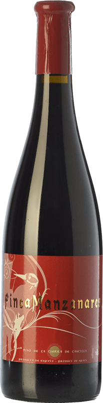 5,95 € Free Shipping   Red wine Palarea Finca Manzanares Crianza I.G.P. Vino de la Tierra de Castilla Castilla la Mancha Spain Merlot, Syrah, Cabernet Sauvignon Bottle 75 cl