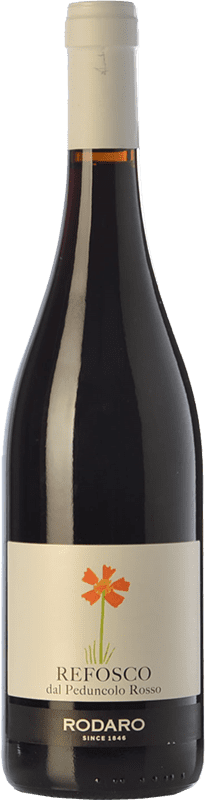 12,95 € Free Shipping   Red wine Paolo Rodaro D.O.C. Colli Orientali del Friuli Friuli-Venezia Giulia Italy Refosco Bottle 75 cl