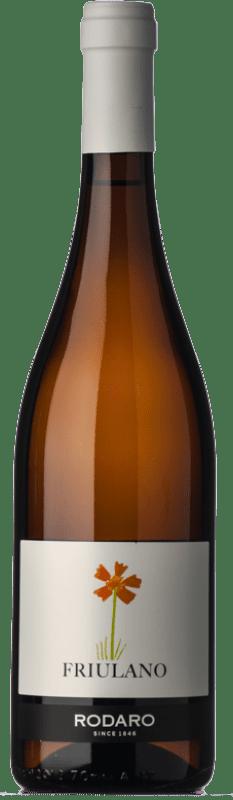 16,95 € Free Shipping   White wine Paolo Rodaro D.O.C. Colli Orientali del Friuli Friuli-Venezia Giulia Italy Friulano Bottle 75 cl