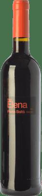14,95 € Free Shipping | Red wine Parés Baltà Mas Elena Joven D.O. Penedès Catalonia Spain Merlot, Cabernet Sauvignon, Cabernet Franc Bottle 75 cl