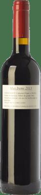 22,95 € Free Shipping | Red wine Parés Baltà Mas Irene Crianza D.O. Penedès Catalonia Spain Merlot, Cabernet Franc Bottle 75 cl