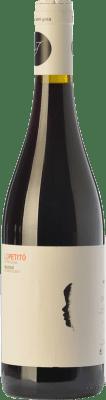 8,95 € Envoi gratuit | Vin rouge Pascona Lo Petitó Joven D.O. Montsant Catalogne Espagne Merlot, Syrah Bouteille 75 cl