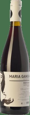11,95 € Free Shipping | Red wine Pascona Maria Ganxa Joven D.O. Montsant Catalonia Spain Carignan Bottle 75 cl