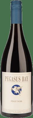 57,95 € Free Shipping   Red wine Pegasus Bay Reserva I.G. Waipara Waipara New Zealand Pinot Black Bottle 75 cl