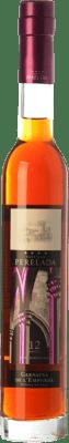 16,95 € Envío gratis | Vino dulce Perelada Garnatxa 12 Anys D.O. Empordà Cataluña España Garnacha Blanca, Garnacha Gris Media Botella 37 cl