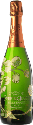 148,95 € Free Shipping | White sparkling Perrier-Jouët Cuvée Belle Époque Gran Reserva 2011 A.O.C. Champagne Champagne France Pinot Black, Chardonnay Bottle 75 cl. | Thousands of wine lovers trust us to get the best price guarantee, free shipping always and hassle-free shopping and returns.