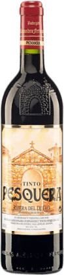18,95 € Envoi gratuit | Vin rouge Pesquera Crianza D.O. Ribera del Duero Castille et Leon Espagne Tempranillo Bouteille 75 cl