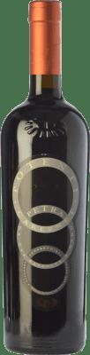22,95 € Free Shipping   Red wine Petra Potenti I.G.T. Toscana Tuscany Italy Cabernet Sauvignon Bottle 75 cl