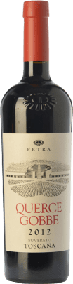 23,95 € Free Shipping   Red wine Petra Quercegobbe I.G.T. Toscana Tuscany Italy Merlot Bottle 75 cl