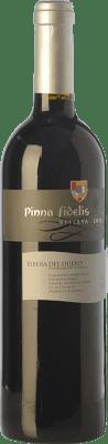 23,95 € Envoi gratuit | Vin rouge Pinna Fidelis Reserva D.O. Ribera del Duero Castille et Leon Espagne Tempranillo Bouteille 75 cl