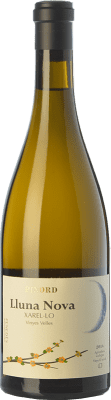 25,95 € Free Shipping | White wine Pinord Lluna Nova Crianza D.O. Penedès Catalonia Spain Xarel·lo Bottle 75 cl