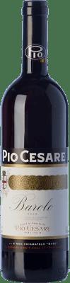 81,95 € Envoi gratuit | Vin rouge Pio Cesare D.O.C.G. Barolo Piémont Italie Nebbiolo Bouteille 75 cl