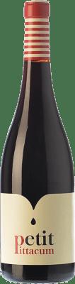 7,95 € Envoi gratuit   Vin rouge Pittacum Petit Joven D.O. Bierzo Castille et Leon Espagne Mencía Bouteille 75 cl