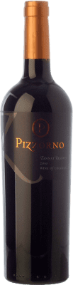 29,95 € Free Shipping | Red wine Pizzorno Reserva Uruguay Tannat Bottle 75 cl