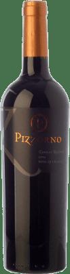 24,95 € Envoi gratuit | Vin rouge Pizzorno Reserva Uruguay Tannat Bouteille 75 cl