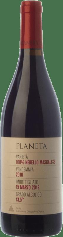 15,95 € Free Shipping   Red wine Planeta Joven I.G.T. Terre Siciliane Sicily Italy Nerello Mascalese Bottle 75 cl