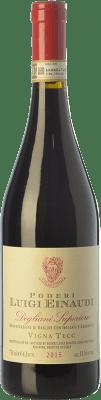 18,95 € Free Shipping   Red wine Einaudi Superiore Vigna Tecc D.O.C.G. Dolcetto di Dogliani Superiore Piemonte Italy Dolcetto Bottle 75 cl