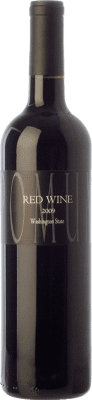 51,95 € Free Shipping | Red wine Pomum Red Wine Reserva I.G. Columbia Valley Columbia Valley United States Merlot, Syrah, Cabernet Sauvignon, Cabernet Franc, Malbec Bottle 75 cl