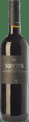 6,95 € Envío gratis   Vino tinto Portal del Montsant Santes Negre Joven D.O. Catalunya Cataluña España Tempranillo Botella 75 cl
