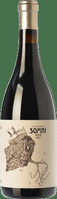 34,95 € Envío gratis | Vino tinto Portal del Priorat Somni Crianza D.O.Ca. Priorat Cataluña España Syrah, Cariñena Botella Mágnum 1,5 L
