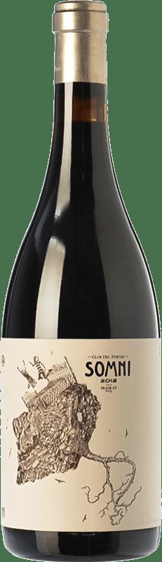 44,95 € Free Shipping | Red wine Portal del Priorat Somni Crianza D.O.Ca. Priorat Catalonia Spain Syrah, Carignan Magnum Bottle 1,5 L