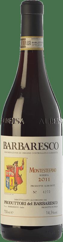 53,95 € Free Shipping   Red wine Produttori del Barbaresco Montestefano D.O.C.G. Barbaresco Piemonte Italy Nebbiolo Bottle 75 cl