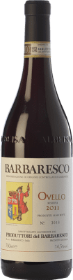 52,95 € Free Shipping | Red wine Produttori del Barbaresco Ovello D.O.C.G. Barbaresco Piemonte Italy Nebbiolo Bottle 75 cl