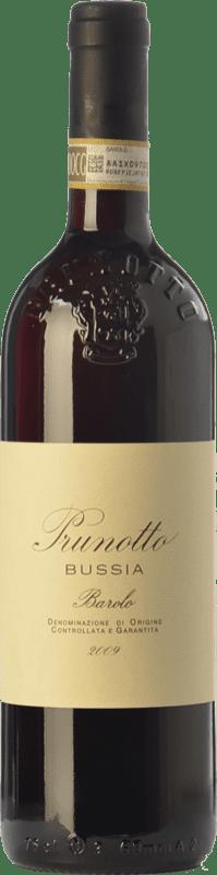 74,95 € Envoi gratuit   Vin rouge Prunotto Bussia D.O.C.G. Barolo Piémont Italie Nebbiolo Bouteille 75 cl