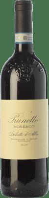 12,95 € Envoi gratuit   Vin rouge Prunotto Mosesco D.O.C.G. Dolcetto d'Alba Piémont Italie Dolcetto Bouteille 75 cl