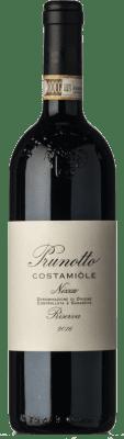 42,95 € Free Shipping | Red wine Prunotto Superiore Costamiòle D.O.C. Barbera d'Asti Piemonte Italy Barbera Bottle 75 cl