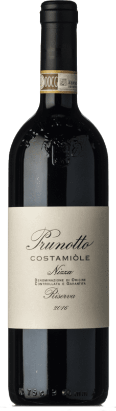 33,95 € Envoi gratuit   Vin rouge Prunotto Superiore Costamiòle D.O.C. Barbera d'Asti Piémont Italie Barbera Bouteille 75 cl