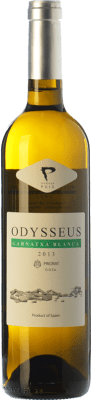 18,95 € Free Shipping | White wine Puig Priorat Odysseus Garnatxa Blanca Crianza D.O.Ca. Priorat Catalonia Spain Grenache White Bottle 75 cl