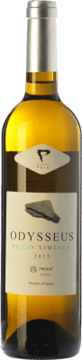 22,95 € Free Shipping | White wine Puig Priorat Odysseus PX D.O.Ca. Priorat Catalonia Spain Pedro Ximénez Bottle 75 cl