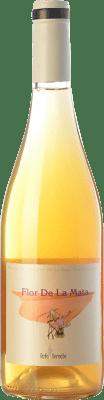 25,95 € Free Shipping | White wine Bernabé Flor de la Mata Crianza D.O. Alicante Valencian Community Spain Muscatel, Merseguera Bottle 75 cl