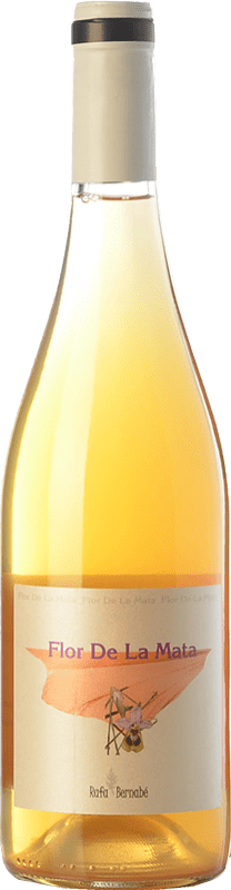 25,95 € Envoi gratuit   Vin blanc Bernabé Flor de la Mata Crianza D.O. Alicante Communauté valencienne Espagne Muscat, Merseguera Bouteille 75 cl