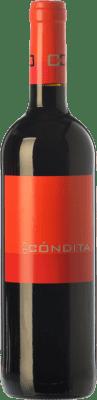 12,95 € Envío gratis | Vino tinto Ramiro Condita Crianza I.G.P. Vino de la Tierra de Castilla y León Castilla y León España Tempranillo Botella 75 cl
