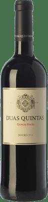 14,95 € Envoi gratuit   Vin rouge Ramos Pinto Duas Quintas Crianza I.G. Douro Douro Portugal Touriga Franca, Touriga Nacional, Tinta Roriz Bouteille 75 cl