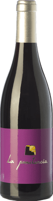 Red wine Raúl Pérez La Penitencia Crianza Spain Mencía, Caíño Black, Bastardo Bottle 75 cl