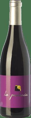 44,95 € Envío gratis   Vino tinto Raúl Pérez La Penitencia Crianza España Mencía, Caíño Tinto, Bastardo Botella 75 cl