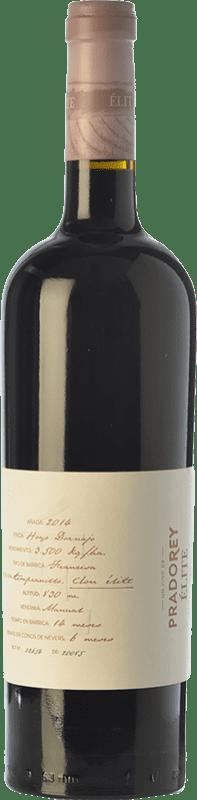 32,95 € Envío gratis | Vino tinto Ventosilla PradoRey Élite Crianza D.O. Ribera del Duero Castilla y León España Tempranillo Botella 75 cl