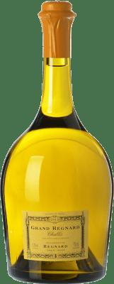 41,95 € Free Shipping | White wine Régnard Grand Régnard A.O.C. Chablis Burgundy France Chardonnay Bottle 75 cl
