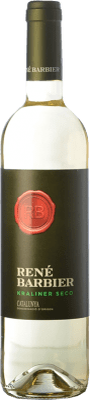 4,95 € Kostenloser Versand   Weißwein René Barbier Kraliner Seco Joven D.O. Penedès Katalonien Spanien Macabeo, Xarel·lo, Parellada Flasche 75 cl