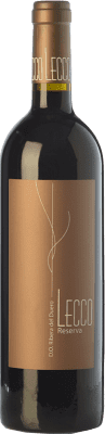 21,95 € Free Shipping | Red wine Resalte Lecco Reserva D.O. Ribera del Duero Castilla y León Spain Tempranillo Bottle 75 cl | Thousands of wine lovers trust us to get the best price guarantee, free shipping always and hassle-free shopping and returns.