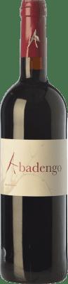 12,95 € Free Shipping   Red wine Ribera de Pelazas Abadengo Crianza D.O. Arribes Castilla y León Spain Juan García Bottle 75 cl