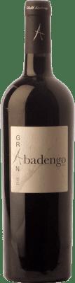 23,95 € Free Shipping   Red wine Ribera de Pelazas Gran Abadengo Crianza D.O. Arribes Castilla y León Spain Juan García Bottle 75 cl