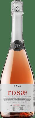 Rosé sparkling