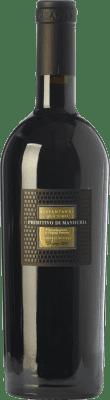 63,95 € Envoi gratuit | Vin rouge San Marzano Sessantanni D.O.C. Primitivo di Manduria Pouilles Italie Primitivo Bouteille Magnum 1,5 L