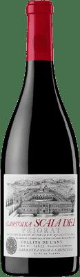 32,95 € Free Shipping | Red wine Scala Dei Cartoixa Reserva D.O.Ca. Priorat Catalonia Spain Grenache, Carignan Bottle 75 cl